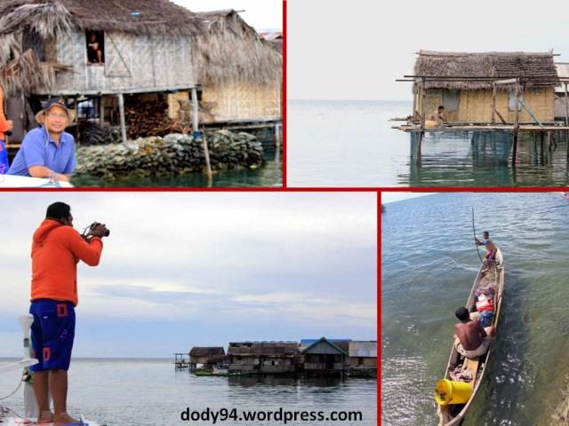 Kampung Bajo Kaledupa-dody94.wordpress.com